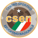 logo csen - softair club